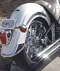 image result for front fender ornament fits yamaha road