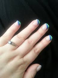 46 best nails 2 images on pinterest french manicures pretty