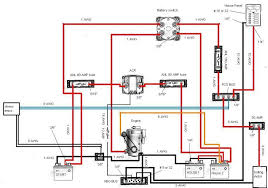 1996 sea ray wiring diagram 1996 wiring diagrams instruction
