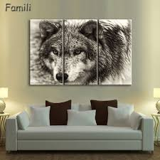 compare prices on wolf art pictures online shopping buy low price