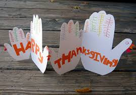 3 simple thanksgiving crafts for toddlers cafemom