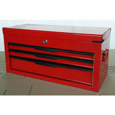 professional tool chests and cabinets 3 drawer professional tool chest lot 937910 allbids