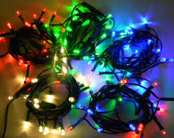 16 5 foot 5m 100 fairy lights string lights on a copper