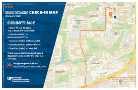 Bank Of America Maps by Move In Maps Uf Housing Wheregatorslive