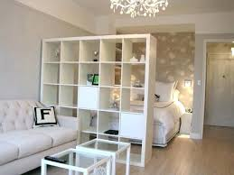 Room Divider Ideas For Studio Small Room Divider Small Apartment