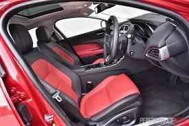 xe lexus is 2016 2016 jaguar xe r sport 20t review video performancedrive