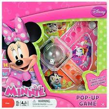 Minnie Mouse Vanity Mirror Kids Minnie Mouse Toys Ebay