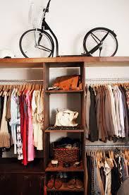 no closet space in apartment home design ideas