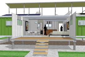 container home design software visionary mexican cio steers