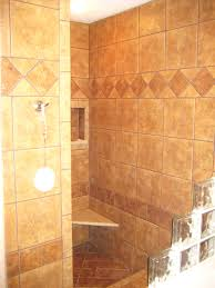 delightful bathroom shower floor tile ideas design gallery home