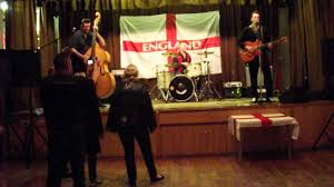 straight aces at crondall r u0027n u0027 r club england rock around with