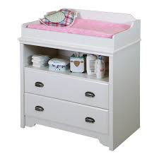 Change Tables Carson Changing Table White Bambino Furniture