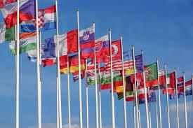 El Paso Texas Flag Flagpole Installation U2014 A Brief History Of Flags And Flagpoles