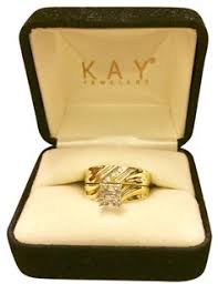 Kay Jewelers Wedding Rings Sets by Kay Jewelers Sale Up To 90 Off At Tradesy