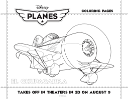 planes 2 coloring pictures planes 2 dusty racing plane coloring