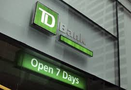 td bank hours of operation bank locations near me and phone numbers