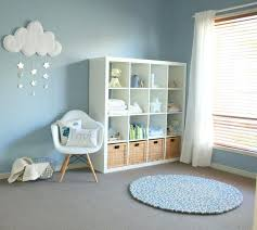 baby bedroom ideas babies bedroom decor project nursery calming light blue and white
