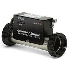 american standard 9075 120 safe t heater amazon com