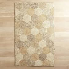 Pier One Runner Rugs Egan Patch Jute Rug Pier 1 Imports