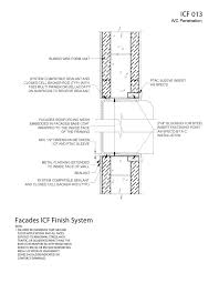 exceptional icf wall systems 8 13 insulated concrete form icf