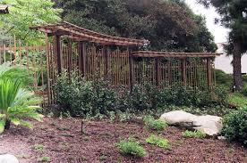 Trellis Garden Ideas Japanese Garden Trellis Garden Trellace Acres Farm