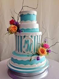 tiffany blue wedding cakes tiffany blue wedding cake the art