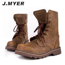 myer s boots j myer jiemai tooling knee high s boots cowhide high lyrate