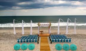 topsail beach weddings beachsideoccasions