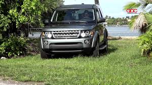 land rover hse lr4 5detalles del land rover lr4 hse 2016 youtube