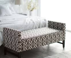 White Bedroom Benches With Storage Bench Tufted Dining Bench With Back 29 Stunning Decor With