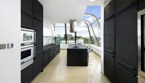 interior design for apartments the penthouse in london by richard hywel evans architects