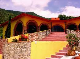 mexican houses style decor house style design special