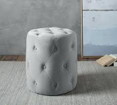 marcelle ottoman world market marcelle tufted ottoman coffee table ottoman 2 beryl green tufted