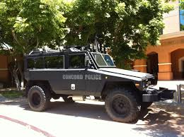 armored military vehicles saturday meet the concord police u0027s new 380 000 armored swat