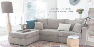 Used Lovesac Sactionals Love In Furniture Form