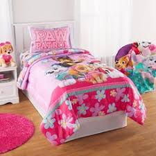 Girls Twin Bed In A Bag Kids Bedding Sets Kids Bedding Collections Sears