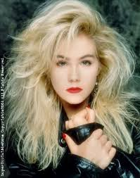 80s layered hairstyles 80 s hair make up my work pinterest 80 s