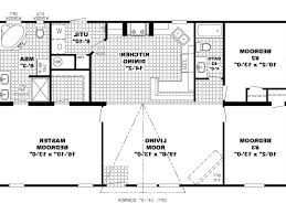 ranch home designs floor plans ideas 15 floor plans for cottage homes open floor plans for