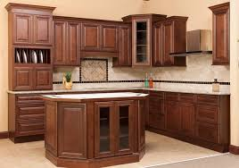 scribe molding for kitchen cabinets brown rta kitchen cabinet rta brown kitchen cabinets