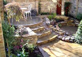 Pond Landscaping Ideas Home And Garden Designs Enchanting Idea Small Pond Backyard Ideas