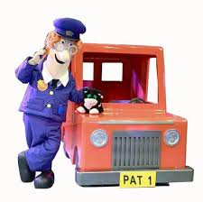 postman pat jess deliver crealy u0027s