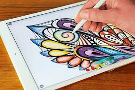 apps to get the best out of apple pencil livemint