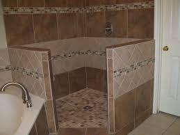 Bathroom Shower Stalls With Seat Stunning Corner Shower Stalls With Built In Seat Gallery Ideas