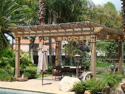 pergola design marvelous covered wooden gazebo easy pergola