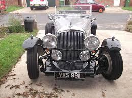 vintage bentley coming soon 1949 mk v1 bentley special bridge classic cars