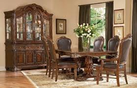 Traditional Dining Room Tables Traditional Dining Room Tables Home Improvement Ideas