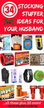 Ideas For Stocking Stuffers Stocking Stuffers For Your Husband 34 Out Of The Box Ideas To