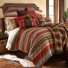 Bedding Ensembles Luxury Rustic Bedding And Cabin Bedding