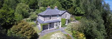 welcome to abercelyn country house