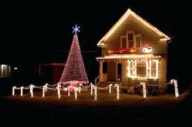 christmas light ideas for windows christmas lights ideas vulcan sc